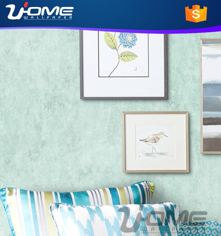Uhome Wallpaper Factory for Interior Deocration Wall Coating Wallpaper China BP79032