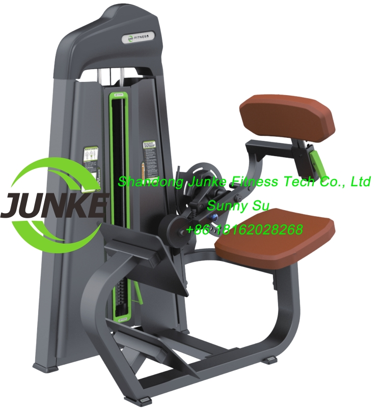 z631 back extension commercial fitness equipemnt gym equipment
