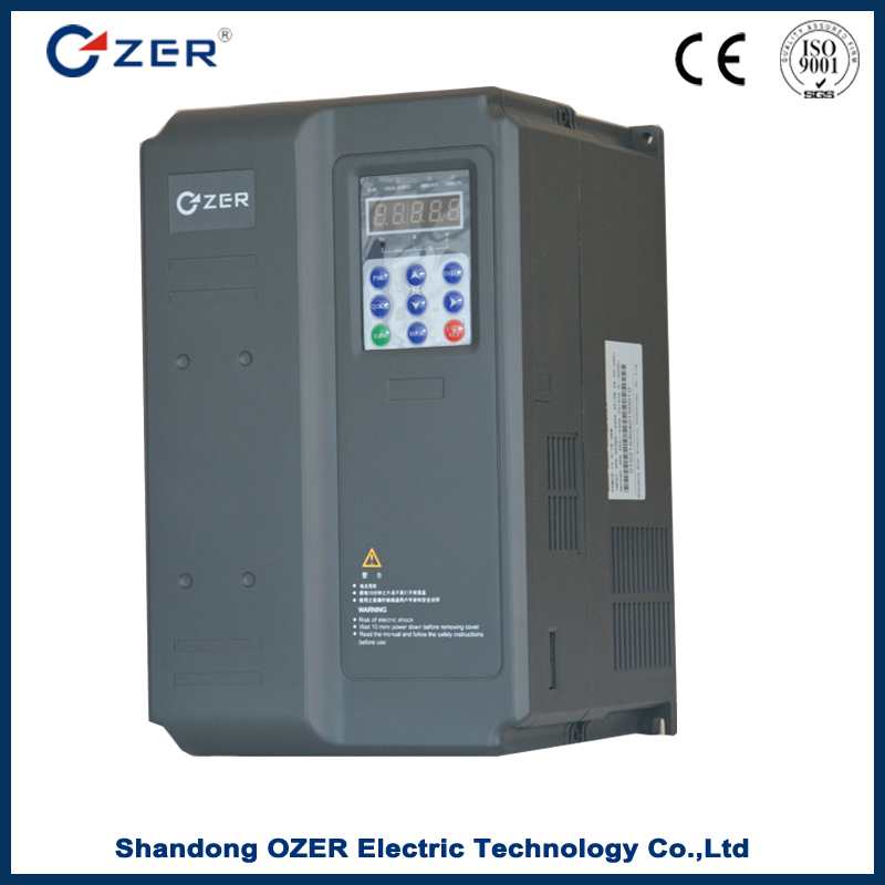 4 kw frequency inverter