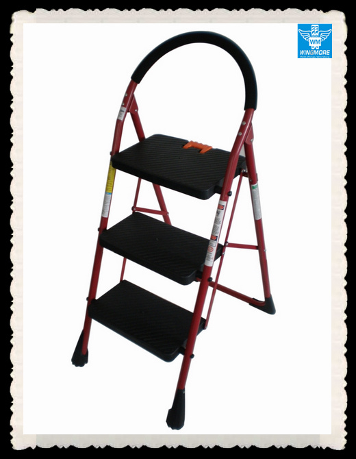 Collapsible Ladder Step Chair WM-SY007