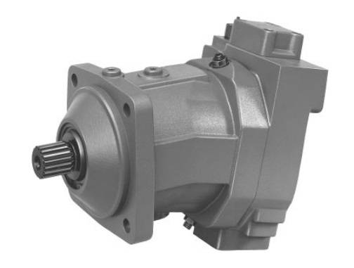 Supply replacement rexroth piston pumps A7V series