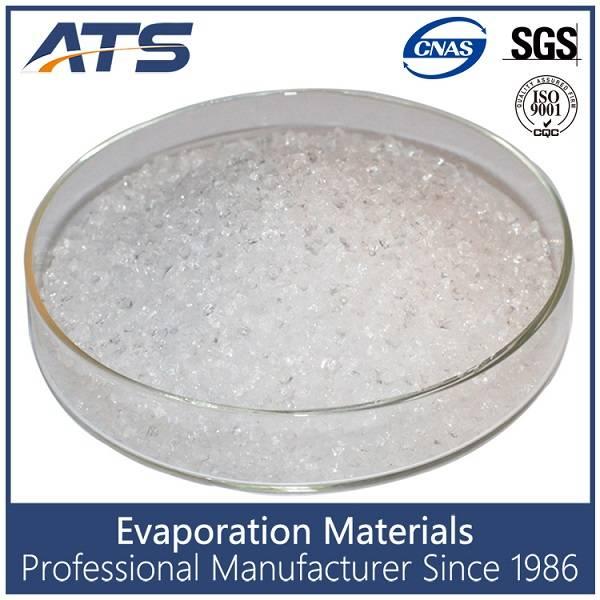 silicon dioxide crystal granule 99.99%