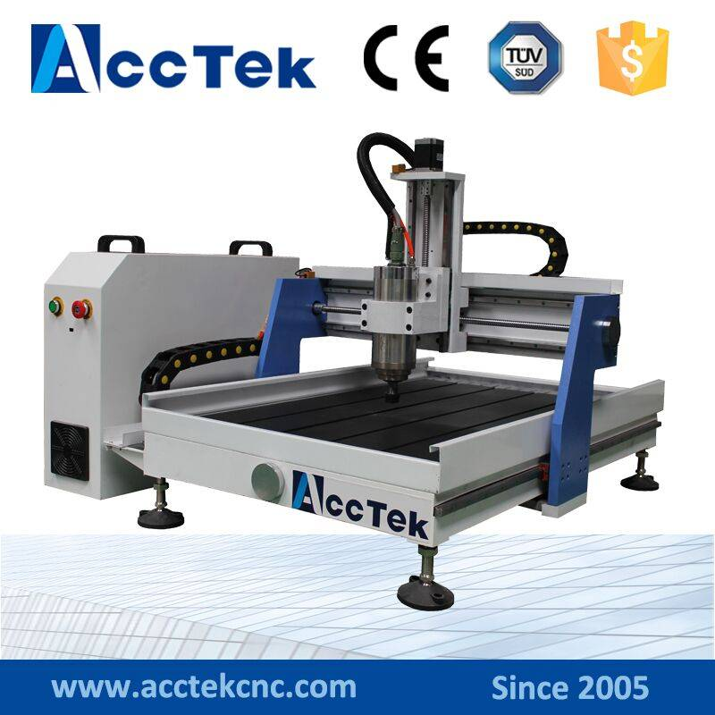 Advertising CNC Router 6090