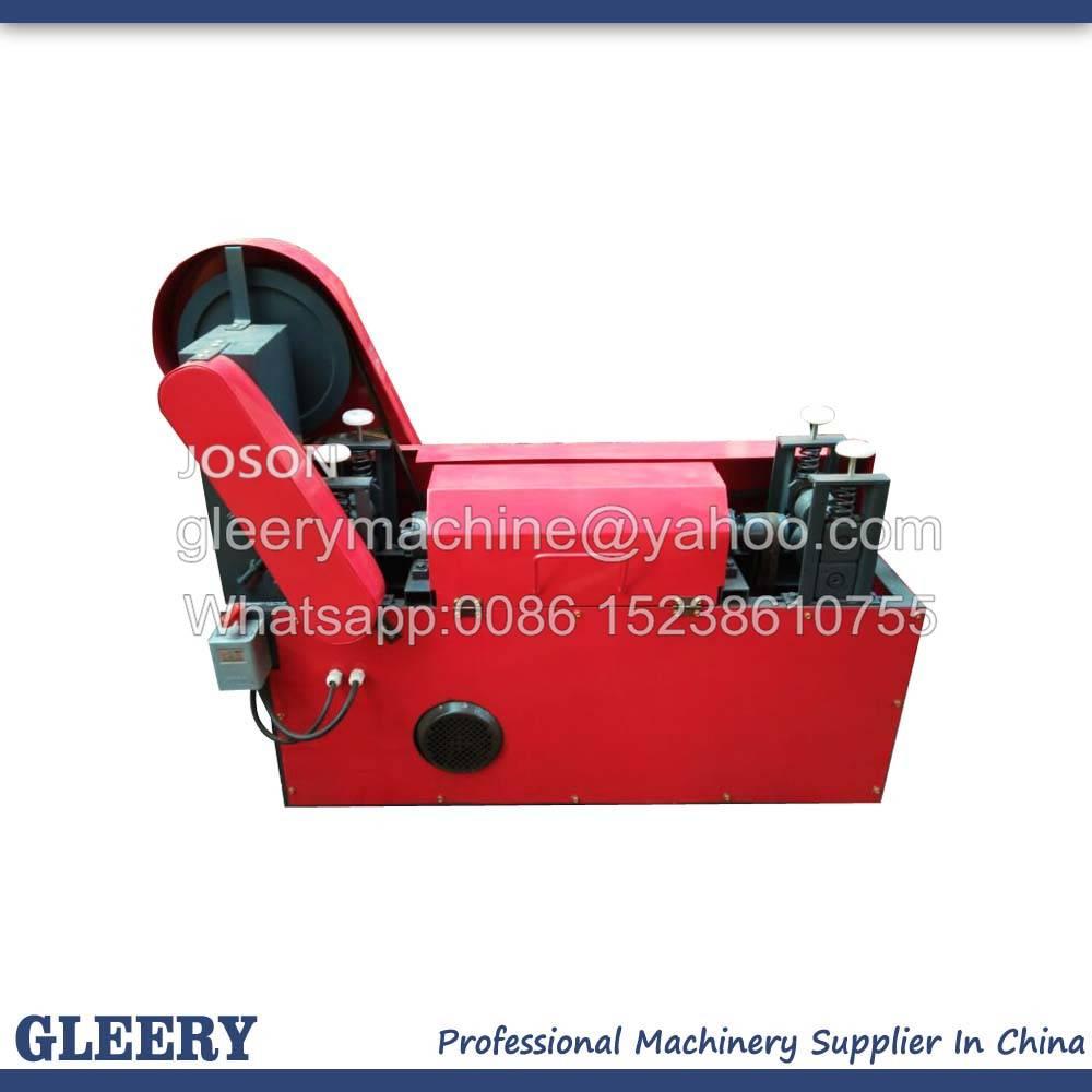 GLR 0.5-8 Wire Straightening Cutting Machine
