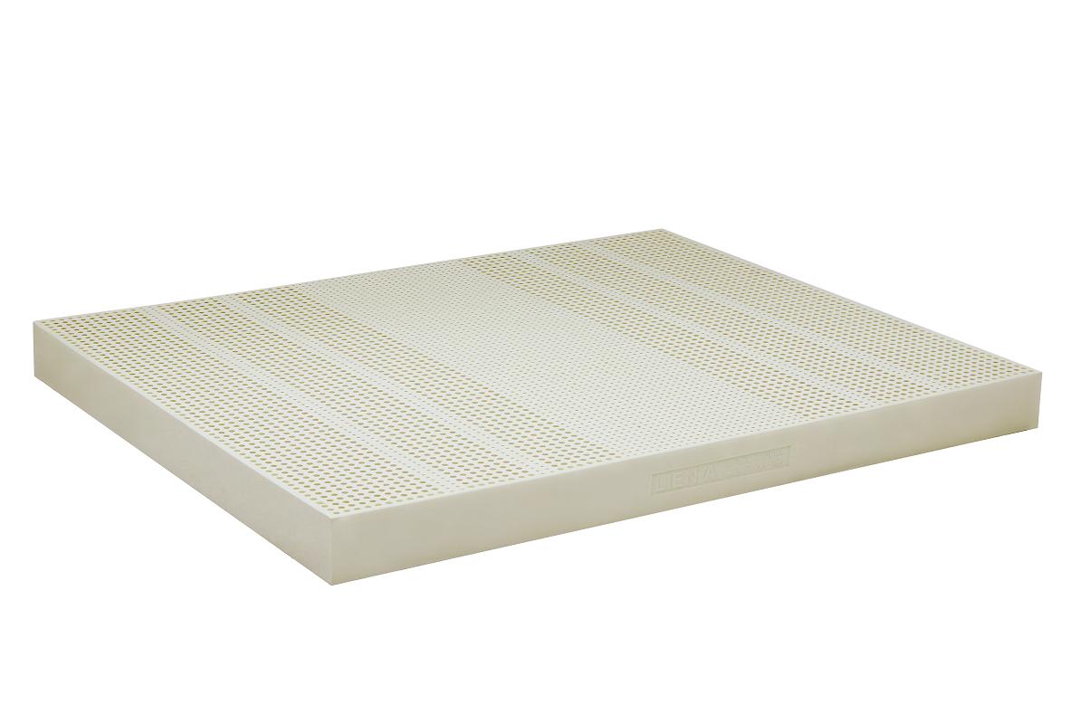 7 zone latex mattress