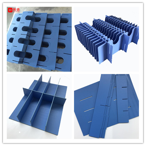 Multifunctional durable high quality factory price PP foam file folder and sheet cut mold