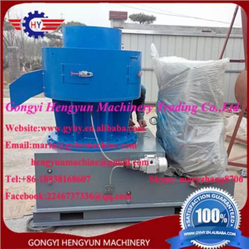 biomass fuel pellet mill/biomass fuel pellet making machine/biomass fuel pellet extruder