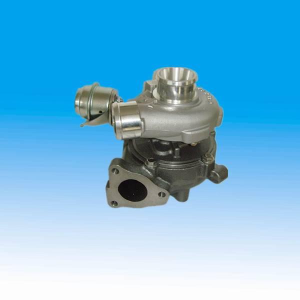 GT1544V 28201-2A400 782403-5001 turbocharger with engine U1.5L Euro 4 For Hyundai Verna Getz Accent