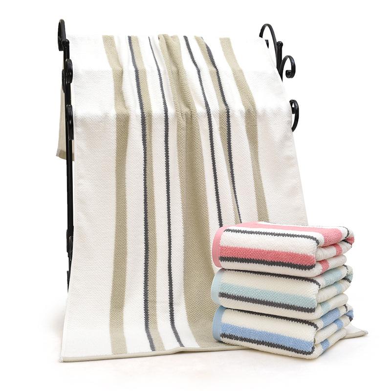 wholesale cotton bath towel