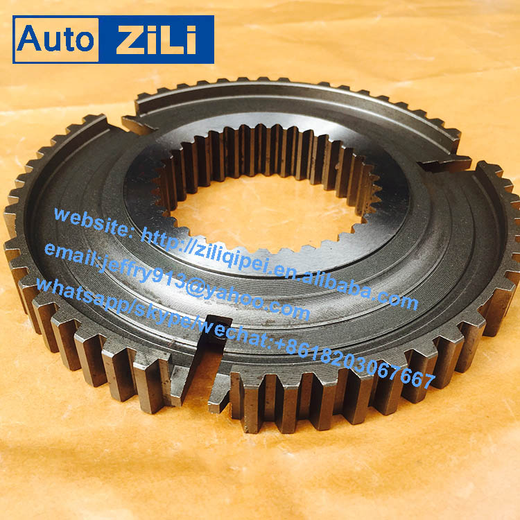 high quality truck spare parts transmission gearbox synchronizer body gear body 1086304044