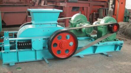 Double roll crusher manufacturer after sale service