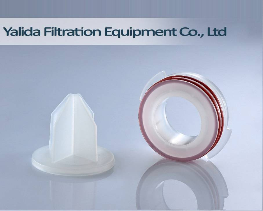 PP Filter Interface End Cap