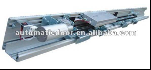 Deper automatic sliding door mechanism factory (heavy duty)