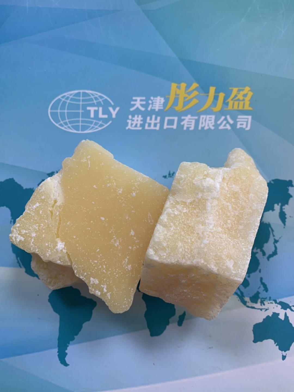 rice bran wax vegetable wax alternative substance of carnauba wax