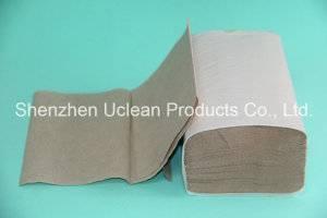 Hot Sale Cheap V Fold / Single Fold Paper Towel