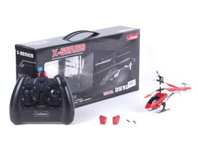 18CM R/C HELICOPTER WITH GYRO