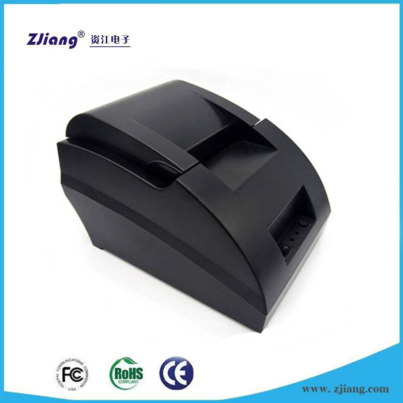58 Thermal Printer cheap Latest Printer Models ZJ-5890K