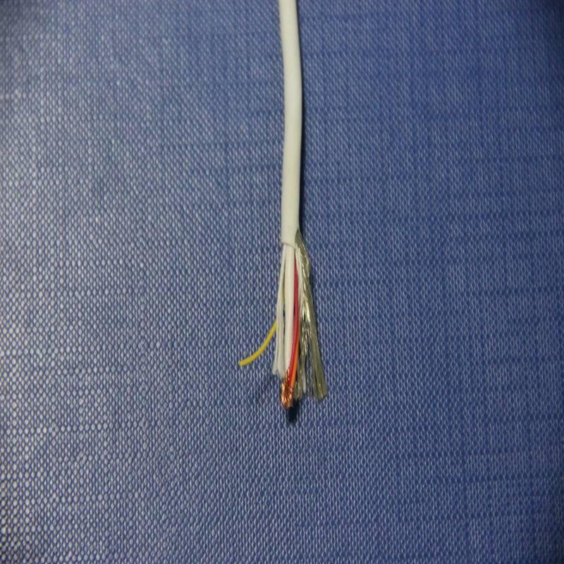 2+5 spo2 sensor cable