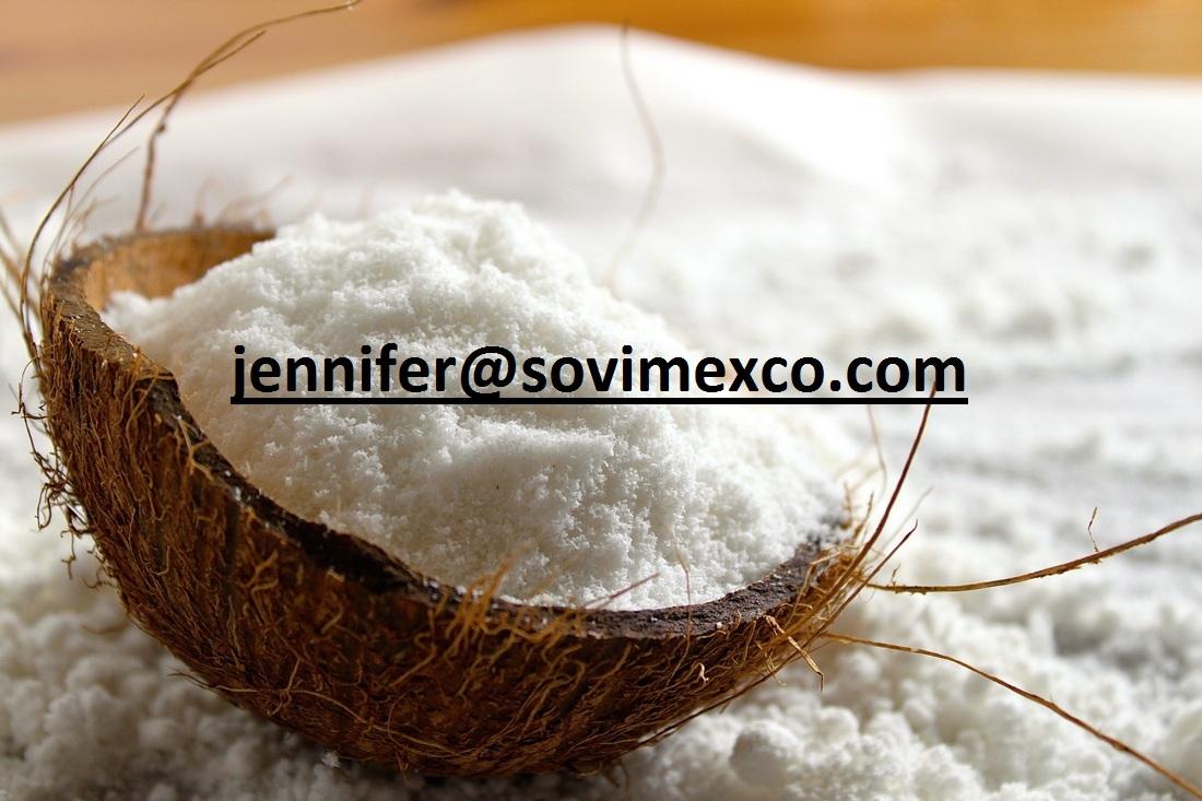 Vietnam Coconut