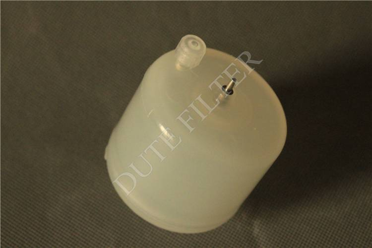 LINX Feed Damper applied in Ink jet filtration system