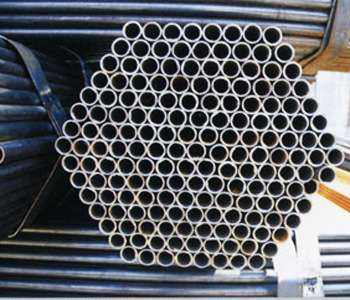 Precision EN10305-3 Carbon Structural Steel Welded Cold Sized Tubes