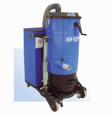 Industrial Vacuum Cleaners(Three Phases Heavy Series)