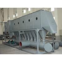 XF Series Horizontal Fluid-bed Dryer