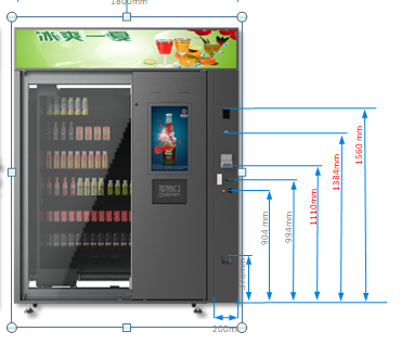 China Automatic Combo Sex Products Sanitary Napkin Vending Machine for sale
