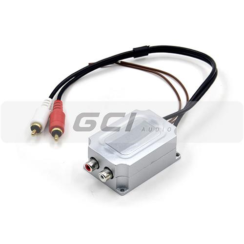 Manufacture Audio HIGH Low Level Converter(NI-2011)