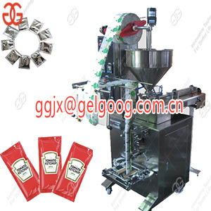 Sesame Paste Packing Machine On Sale Butter Packing Machine