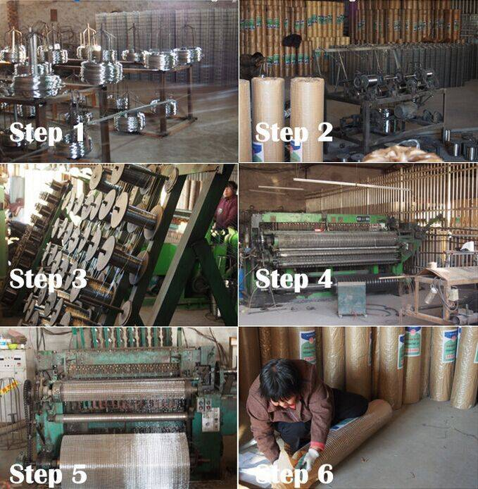 find good supplier in China.  Stainless steel wire mesh,woven wire netting,welded mesh