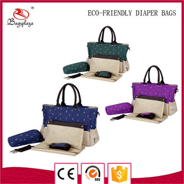 fashion designer diaper bag mother bags