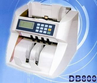 DB2000 Money Counter