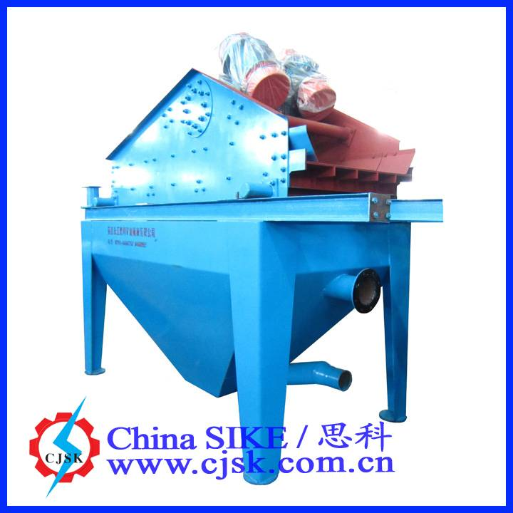 SK Fine Particle Recycling Mining Machine