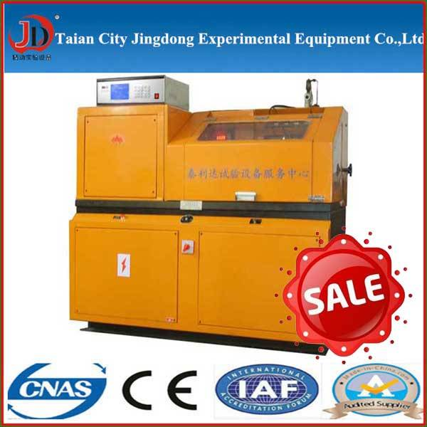 JD-CRS1000 common rail system injector test bench