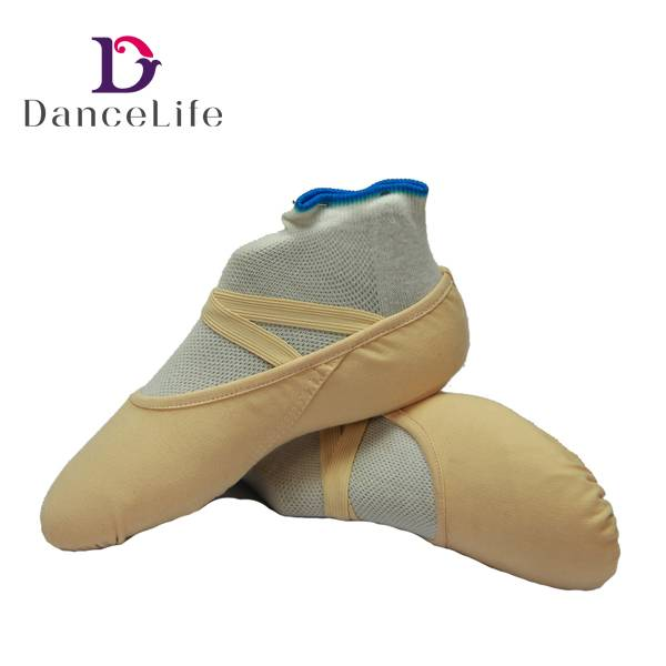 S5032 Cheap Ballet Dance Shoes, Ballet Slippers Dance Shoes Wholesale
