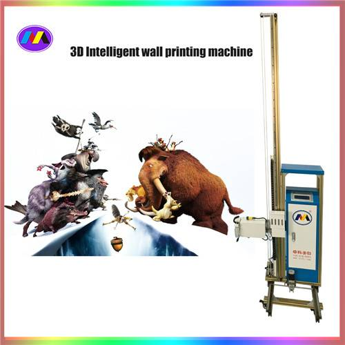Sell unique manufacturer for direct Wall painting printer