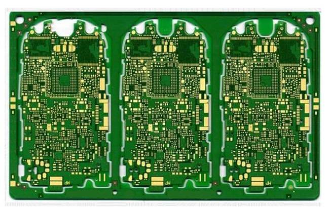 12layers PCB