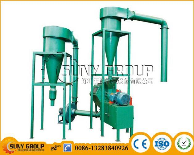 LXS-315 centrifugal sieve machine