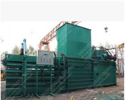 YWB-180 hydraulic pressure piece of baling press