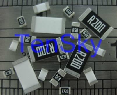 Ceramic micro-resistance 0603/0805/1206