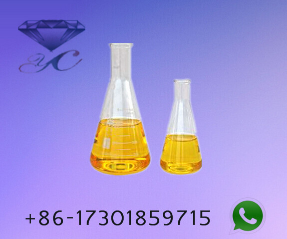 Semi-finished Injection Steroid Testosterone Propionate 100mg/ml Test Prop Strongest In Musle Gain