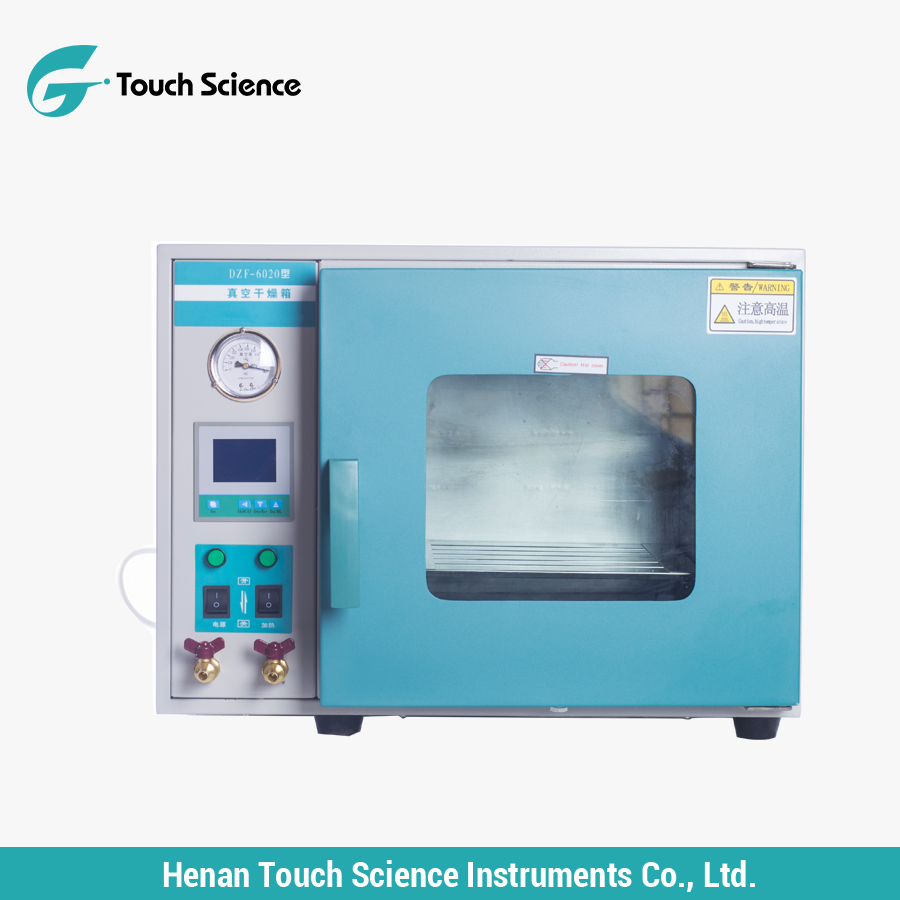Widely Used DZF Drying Oven for Laboratory Industrial Chemical
