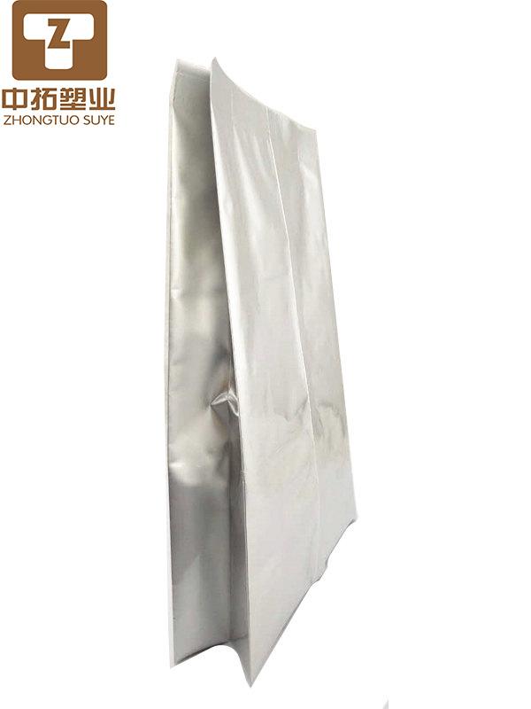 aluminium foil bags maunfacture
