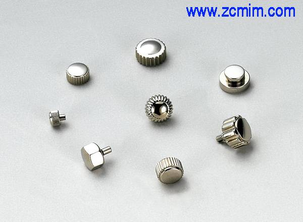 Waterproof/Watch Crown Button Pushers OEM