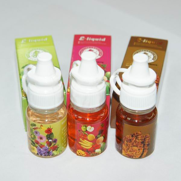 NewZealand Peach E-liquid