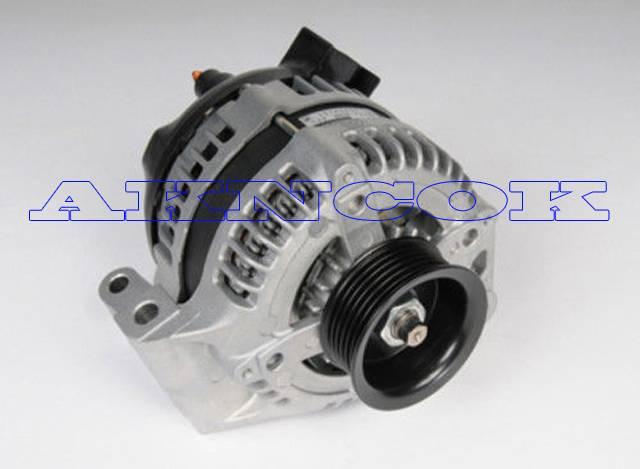Alternator For Buick,LESTER 11035,1042103300,1042104540,104210330,104210454,1258101ND,15145637,25758