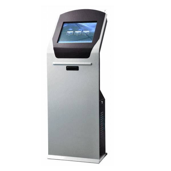 "17"" Queue System Touch Screen Token Machine SX-Q175"