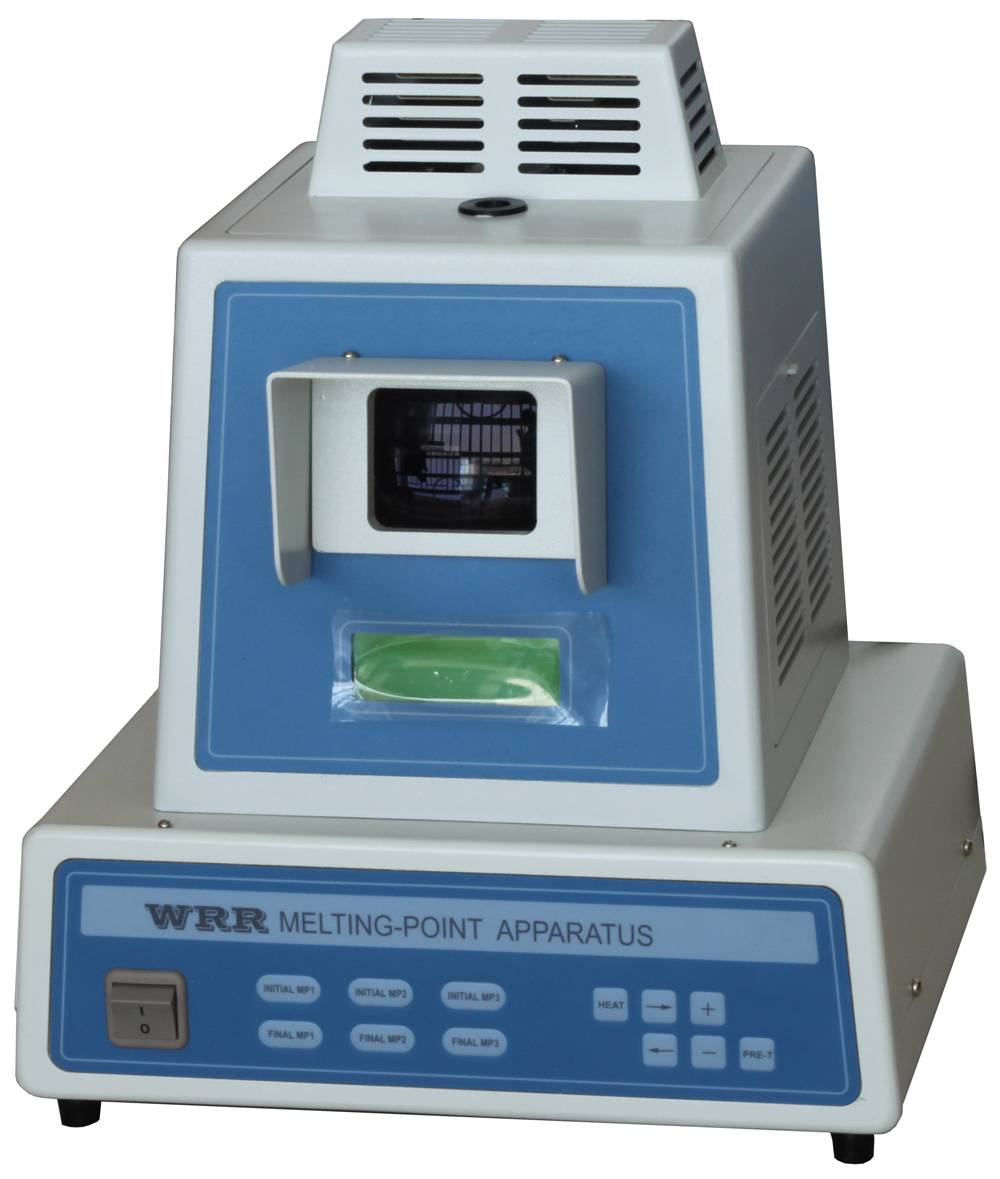 MP300 Melting Point Apparatus