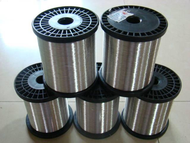 Tinned Copper Clad Aluminum-Magnesium Wire